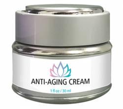 Anti-Aging Cream 30 ml (1 bottle)