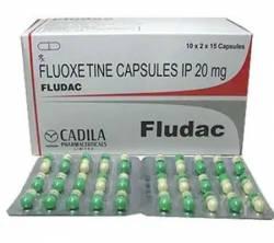 Fludac 20 mg (30 caps)