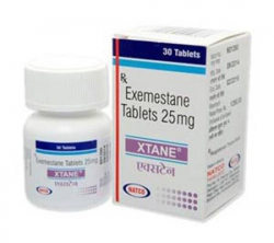 Xtane 25 mg (30 pills)