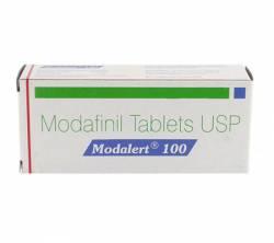 Modalert 100 mg (10 pills)