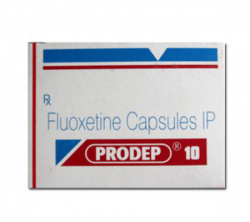 Prodep 10 mg (10 pills)