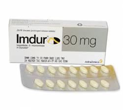 Imdur 30 mg (30 pills)