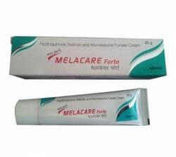 Melacare Forte Cream 4%/0.1%/0.025% (1 tube)