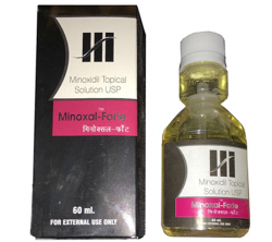 Minoxal Forte 5% (1 bottle)