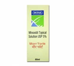 Morr Forte 5% (1 bottle)
