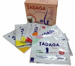 Tadaga Oral Jelly 20 mg (7 sachets)