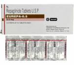 Eurepa 0.5 mg (10 pills)