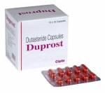 Duprost 0,5 mg (10 pills)