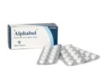 Alphabol 10 mg (50 tabs)