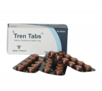 Tren Tabs 1 mg (50 tabs)