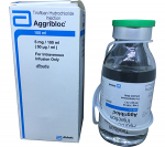 Aggribloc 5 mg (1 injection)