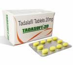 Tadasoft 20 mg (10 pills)