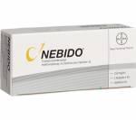 Nebido 250 mg (1 vial)