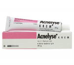 Acnelyse Cream 0.1% (1 tube)