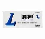 Largopen 1 mg (16 pills)