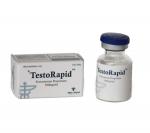 TestoRapid 100 mg (10 amps)